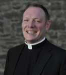 The Reverend Toby Wright